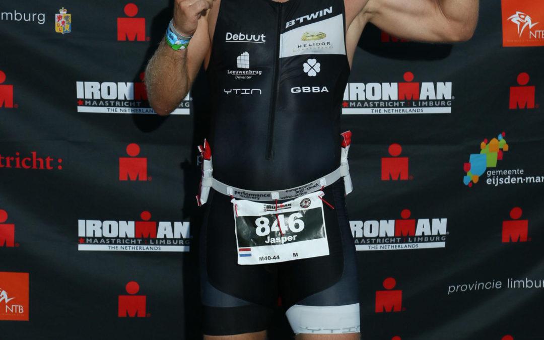 Ironman Frankfurt EK 2020