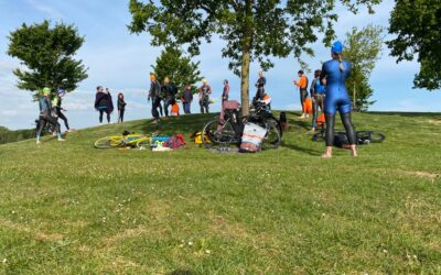 YTIN kwart Triathlon
