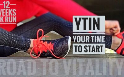 Your Time to Start