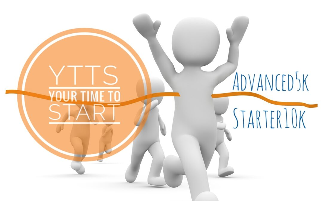 YTTS Advanced5k & Starter10k